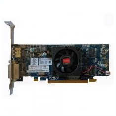 Placa video Ati Radeon HD6450 DDR3 512Mb, 64Bit, DVI-I, Display Port. - Placa video PC AMD, PCI Express
