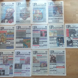 Colectie revista ART PANORAMA - raritate