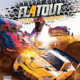 Flatout 4 Total Insanity Xbox One - Jocuri Xbox One