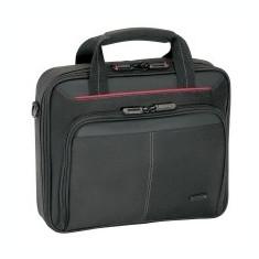 Geanta laptop, neagra, protejeaza impotriva socurilor