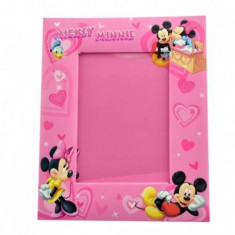 Rama foto Procart Disney Mickey & Minnie Mouse 10x15cm