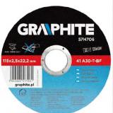 Disc de taiere pentru metal 400 x 4, 0 x 32 mm 41 A24-T-BF