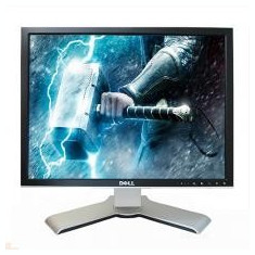 Monitor LCD second hand Dell 2007WFP Wide 20