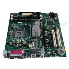 Placa de baza Intel D945GTP / 945 PLM Socket 775 LGA