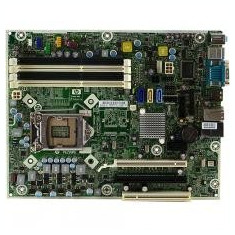 Placa de baza HP 8100 Elite Small Form Factor