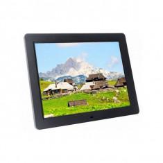 Rama foto Braun DigiFrame 1590 15 inch Black - Rama foto digitala