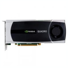 Placa Video pentru Proiectare nVidia Quadro 6000 GDDR5, 6 GB, 384-Bit - Placa video PC NVIDIA, PCI Express