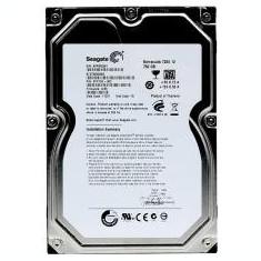 Hard Disk Seagate 750GB, S-ATA