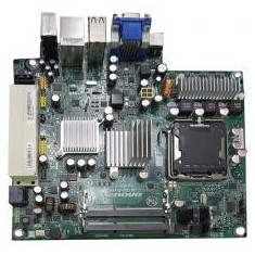 Placa de baza Lenovo ThinkCentre M58p USFF