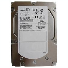 Hard Disk Seagate Cheetah ST3300657SS, 300GB, SAS, 3.5 Inch, 15000R - HDD server