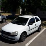 Opel Corsa 1.7 Diesel, An Fabricatie: 2002, Motorina/Diesel, 163000 km, 1686 cmc