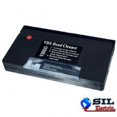 Set curatat casete VHS - Accesoriu Curatare Aparate Foto