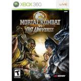 Joc consola Midway Mortal Kombat VS DC Universe Xbox 360