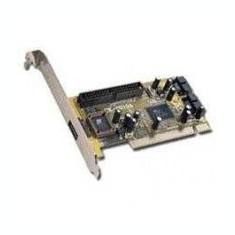 Placa de extensie DS-33102 Serial ATA 150 Raid Controller, PCI - Adaptor interfata PC