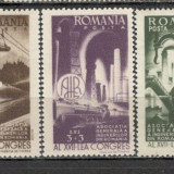 Romania.1947 AGIR XR.136 - Timbre Romania, Nestampilat