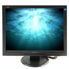 Monitor LCD Philips 170S7 17