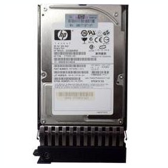 Hard Disk Refurbished HP 36GB SAS 2.5 Inch, 10000Rpm, cu sertar cadou - HDD server
