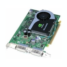 Placa Video pentru proiectare nVidia Quadro FX570, 256 MB PCI-e