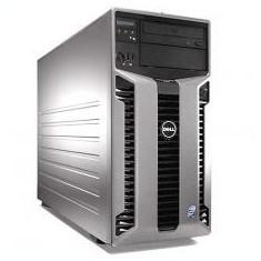 Server Second Hand Dell PowerEdge T610 Tower, 2x Intel Xeon Six Cor - Server DELL