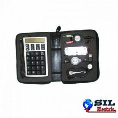 Kit accesorii laptop mouse tastatura numerica USB cablu UTP casti cu microfon Konig