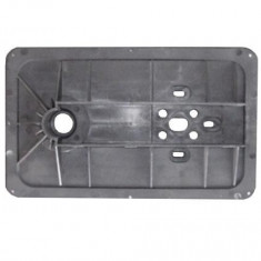 Carcasa plastic motor betoniera Limex (DREAPTA) - Capac racire motor Moto