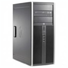 Calculator Refurbished HP 6200 Pro Tower, Intel Core i5-2400, Intel - Sisteme desktop fara monitor