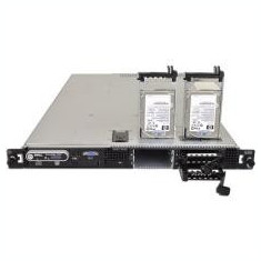 Server Refurbished Dell PowerEdge 1950 Gen1 Rack 1U, 2x Intel Xeon - Server DELL