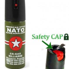 Spray Paralizant Nato Destinat Autoapararii 60 ML