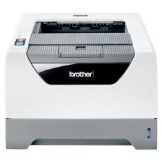 Imprimanta Laser A4 Brother 5350DN - Imprimanta laser alb negru