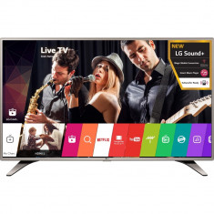 Televizor LED Smart LG, 108 cm, 43LH615V, Full HD