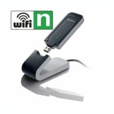 Stick USB Retea Wireless Belkin N1 USB - Placa de retea