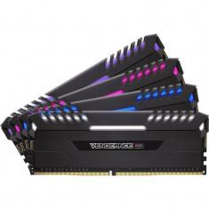 Memorie Corsair Vengeance LED RGB 32GB DDR4 3600 MHz CL18 Quad Channel Kit - Memorie RAM