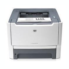Imprimanta Laser HP LaserJet P2015DN, duplex, retea, 1200dpi - Imprimanta laser alb negru