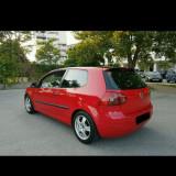 VW Golf 5, An Fabricatie: 2006, Benzina, 170000 km, 1400 cmc