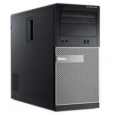 Calculator Refurbished Dell OptiPlex 390 Tower, Intel Core i3-2120 - Sisteme desktop fara monitor