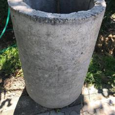 Tub Beton Podet
