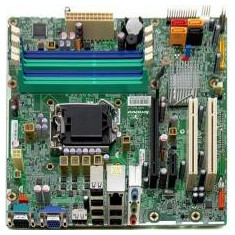 Placa de baza cu socket LGA1155, Standard ATX, i3, i5, i7 gen 2 R
