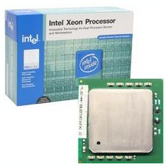 Procesor Server Intel Xeon 3060Mhz, FSB 533Mhz, 512K Cache, 32Bit