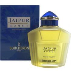 Boucheron / Jaipur Homme - Eau de Toilette 100 ml - Parfum barbati Boucheron, Apa de toaleta