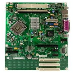 Placa de baza HP DC7800 Tower