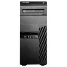 Calculator Second Hand Lenovo ThinkCentre M81p Tower, Intel Core i3 - Sisteme desktop fara monitor