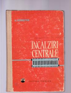 INCALZIRI CENTRALE