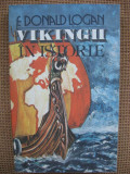 F. Donald Logan - Vikingii in istorie, Alta editura