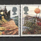 Anglia. 1981 Anul pescarului  KZ.4
