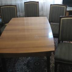 Vand mobila sufragerie - Set mobila living