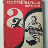 PRACTICA ELECTRONISTULUI AMATOR- EDMOND NICOLAU ( Sif )