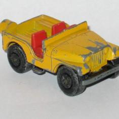 Matchbox - Jeep