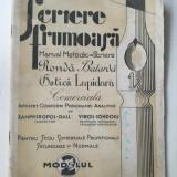 SCRIERE FRUMOASA MANUAL METODIC DE SCRIERE RONDA BATARDA GOTICA LAPIDARA ( Sif )