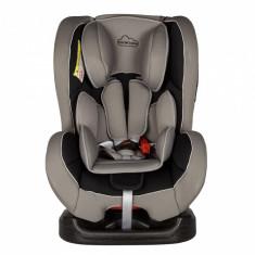 Scaun auto copii, grupa 0+, 0-4 ani, 0-18 kg, gri, 0+ -1 (0-18 kg), Opus directiei de mers