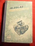 Carte Tehnica - Agregat Frigorifer tip 2CV-4,5 1961 - Tehnofrig Cluj
